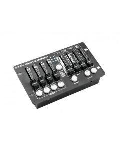 EUROLITE DMX LED Easy 4x4 Valo-ohjain, 4