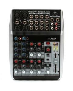 BEHRINGER Xenyx Q1002USB Premium mikseri