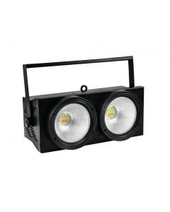 EUROLITE Audience Blinder 2x 100W COB