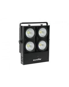 EUROLITE Audience Blinder 4x 100W COB