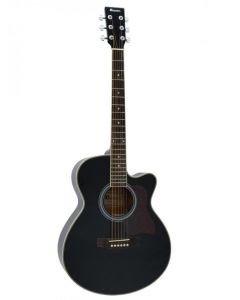POISTO JK-300 Akustinen western cutaway-kitara