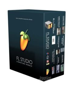 IMAGELINE FL STUDIO 12 Producer Edition