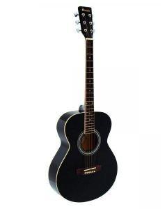 DIMAVERY AW-303 Akustinen kitara teräskielillä