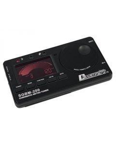 DIMAVERY SGBM-200 digitaalinen viritysmittari