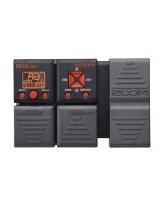 ZOOM B1Xon basso-moniefektilaite 80 bassoefektiä