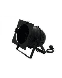 EUROLITE PAR-64 Pro Lattia spotti musta