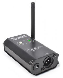BEAMZ Langaton DMX lähetin Wi-DMX Wireless