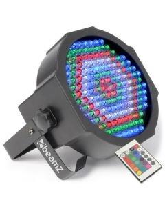 VUOKRAA LED FLAT-PAR Spotti LED