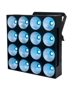 ADJ Dotz Matrix on LED pesuri-blinder 16x30W
