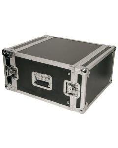 POWERDYNAMICS 19 Räkkilaatikko 6U -case syvyys