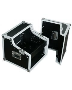 POWERDYNAMICS PD-F 2U-6U-2U DJ-comboräkki DJ CD