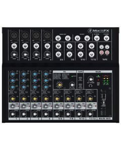 MACKIE MIX12FX 12-kanavainen efektimikseri Mix