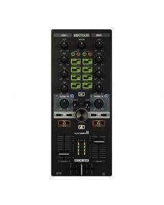 RELOOP Mixtour on kompakti DJ kontrolleri
