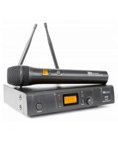 POWERDYNAMICS PD781 langaton mikrofoni