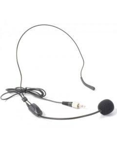 POWERDYNAMICS PDH3 Headset mikrofoni Päämikki