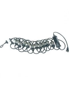ADJ Flash Rope (strobe chain) Laadukas