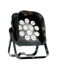 ADJ QWH12XS 12x5W LED RGBW flat par ammattilaisen