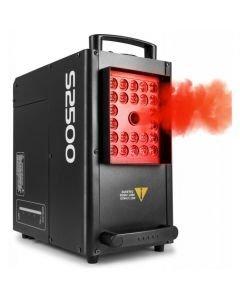BEAMZ S2500 tehokas CO2 efektisimulaattori