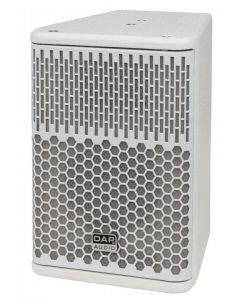 DAP-AUDIO Xi-5 5,25 250W asennuskaiutin valkoinen
