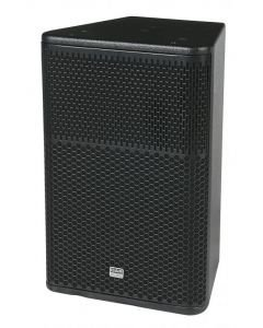 DAP-AUDIO Xi-10 10 600W asennuskaiutin musta