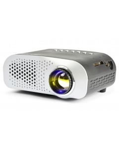 FENTON P10 viihdeprojektori LCD LED 200 lumen