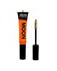 MOONGLOW Oranssi UV Neon mascara 15ml tuubi Tuo