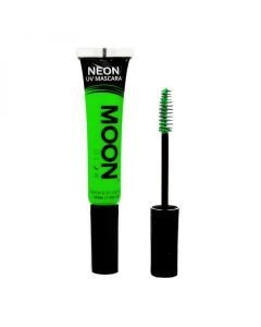 MOONGLOW Vihreä UV Neon mascara 15ml tuubi Tuo