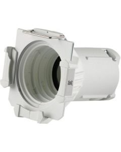 ETC Source Four Mini 50 Lens Tube, White