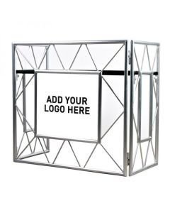 ADJ Pro event table II DJ Pöytä mikserille