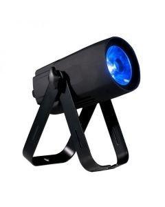 ADJ Saber Spot 15W RGBW on kompakti pinspot jossa 4 väriä