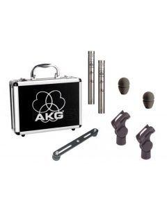 AKG C451B ST Stereopari kuoro ja instrumentti