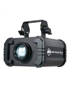 ADJ Gobo Projector on varustetu 12W valkoisella