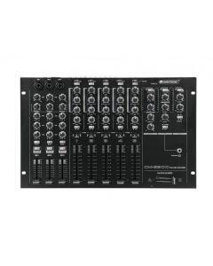 OMNITRONIC CM-5300 5-kanavainen clubimikseri