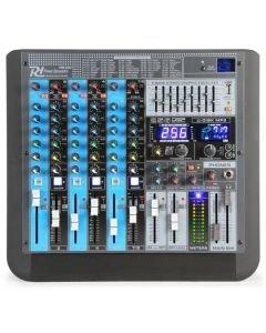 POWERDYNAMICS PDM-S804 8-kanavainen mikseri