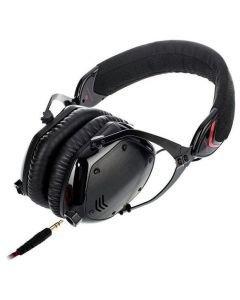 V-MODA Crossfade M-100 premium DJ-kuulokkeet - Shadow