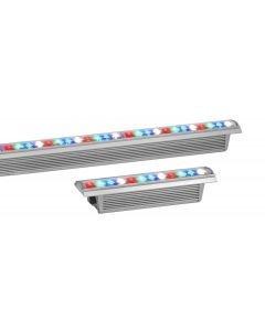 Martin Exterior Linear 1200 Graze - asymmetric RGBW IP66 ulkovalaisin
