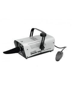 EUROLITE Snow 3001 Snow Machine, Lumikone 400W
