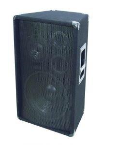 OMNITRONIC TMX-1230 Full-Range Speaker 12 Passive