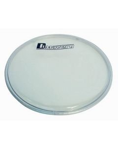DIMAVERY DH-08 8 Drum head, clear