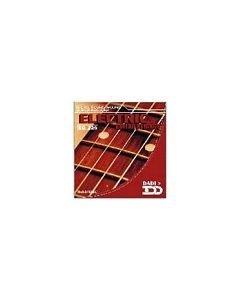 DIMAVERY EG 227, Electric Guitar Strings, Nickel
