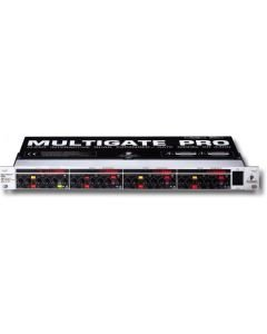 BEHRINGER  Multigate PRO XR4400 Nelikanavainen