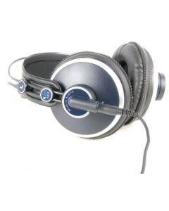 AKG K271 MKII Studio kuuloke, MKII kuulokepaketit