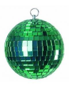 EUROLITE vihreä peilipallo 10cm Green mirror ball