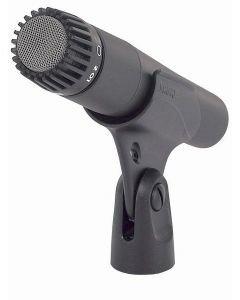 SHURE SM57-LCE Instrumentti mikrofoni on yksi
