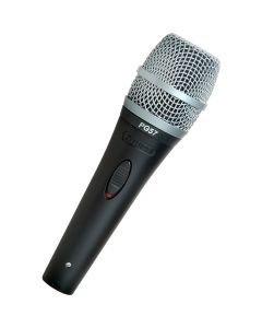 SHURE PGA57-XLR Dynaaminen instrumenttimikrofoni