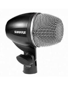 SHURE PG52-XLR, Kick Drum Microphone