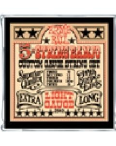 ERNIE BALL Ernie Ball EB-2309 Banjon kielisarja