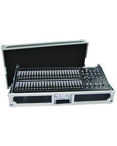 ROADINGER Kuljetuslaatikko Pro MCB-27 viisto 7U