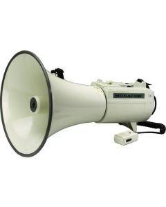 MONACOR TM-45 Iso PRO megafoni 45W