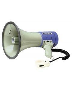 MONACOR TM-27 megafoni